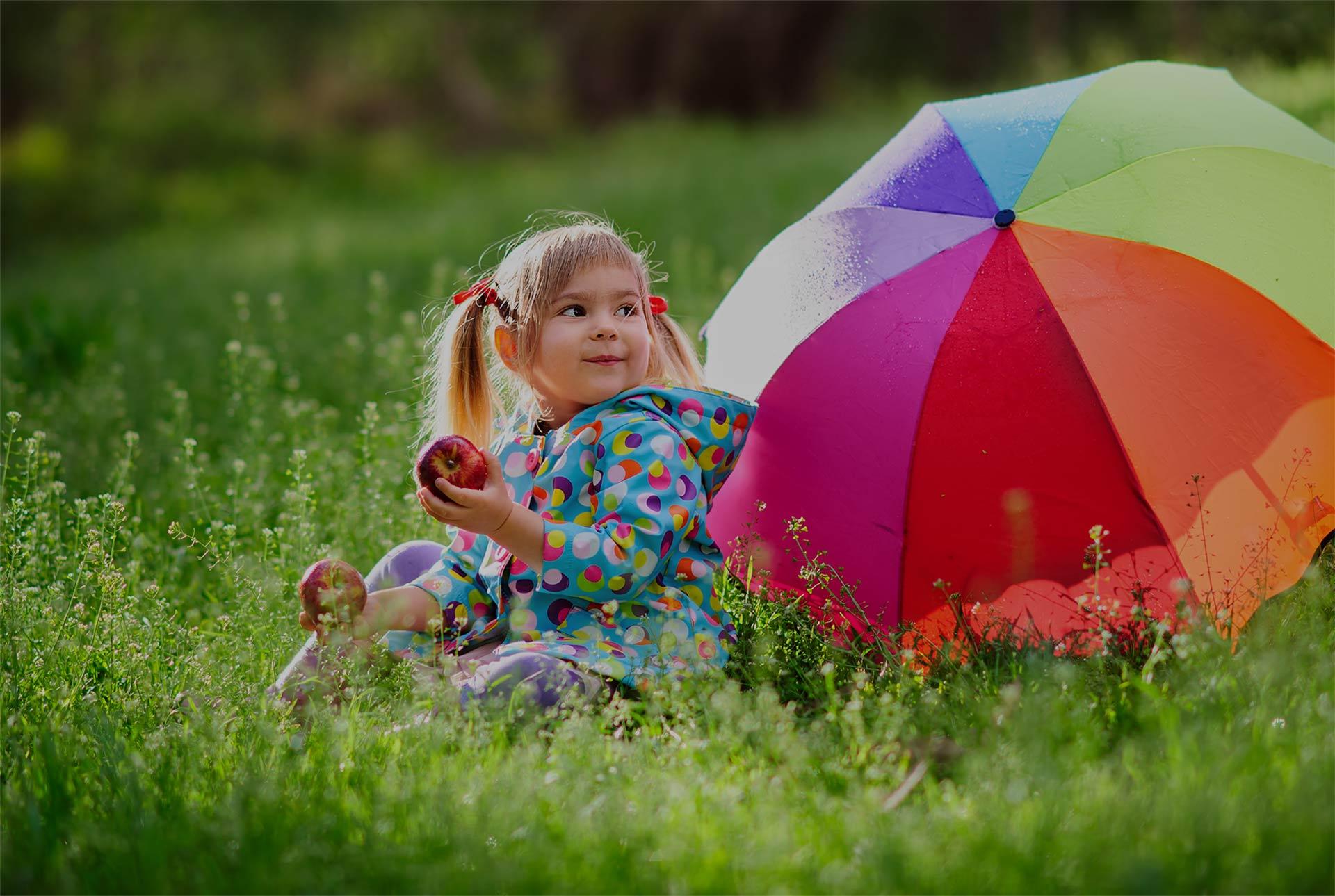 γνώση και εμπειρία μέσα από τη γλύκα της παιδικότητας